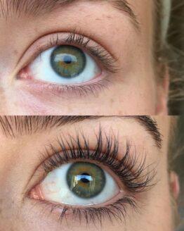 Aphro celina vippeserum Eyelash serum