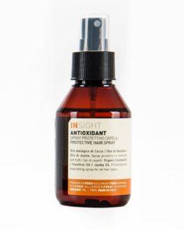 INsight ANTIOXIDANT Spray hårpleje hårprodukt miljøvenlig 96% naturlig vegansk varmebeskyttende