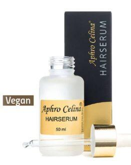 Aphro Celina skæg og hår serum hairserum hårtab håraffald