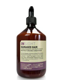 INsight Daily use Shampoo til hyppige hårvaske hårpleje miljøvenlig til hele familien