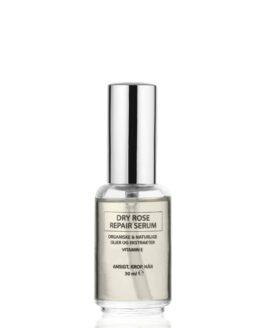 Glow nordic Dry Rose Serum tør hud uren hud anti age fugtbooster god mod tør hud