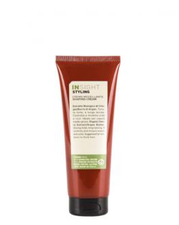 INsight styling cream styling 96 % naturlig vegansk miljøvenlig styling krøller glathår