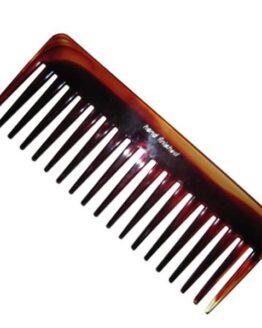 Afo kam stor bruges under kurbehandling frisere langt hår korthår