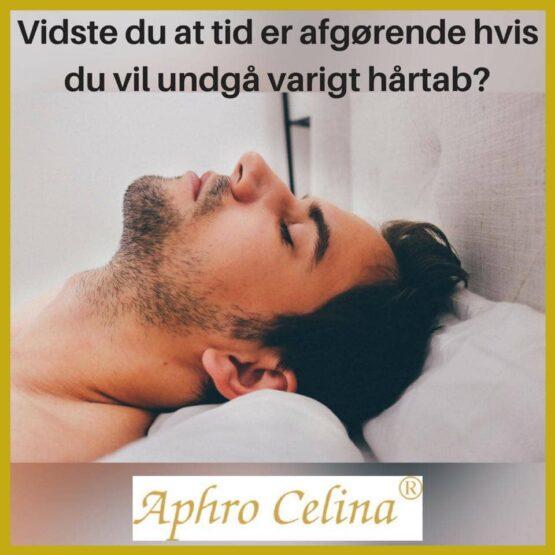Aphro Celina skæg og hår serum