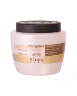 Seliar Echosline Discipline Mask-Hår Kur til tørt hår, kruset hår og umedgørligt hår