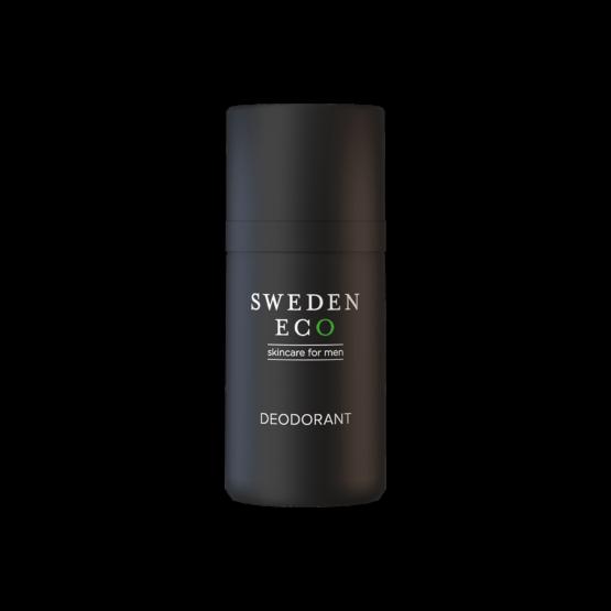 Rosenserien økologiske deodorant til mænd vegansk naturlig miljøvenlig bæredygtig