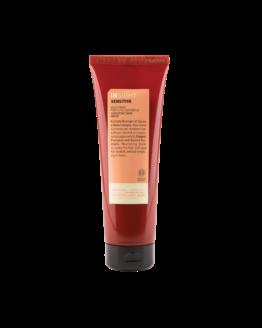 INsight sensitive mask hårpleje 98%naturlig vegansk familie hårpleje plejende hårkur til sart hud