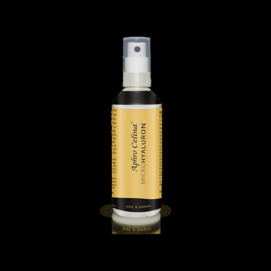Aphro celina MicroHyaluro fugt ant-iage-spray ansigt behandling fugtgivende