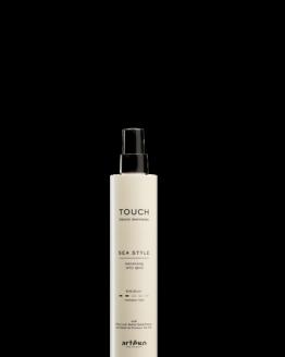 Artego Saltvands spray giver volume anti frizz uv filter Touch Sea